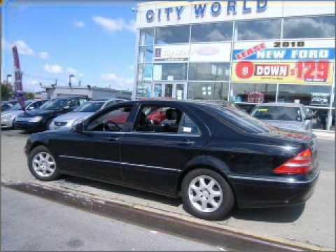 2002 mercedes benz s500 bronx ny youtube for Mercedes benz bronx