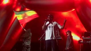 Bam - Jay Z & Damien Marley