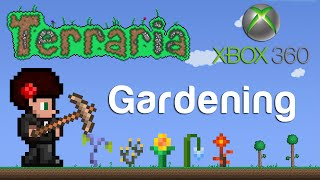 Terraria Xbox - Gardening [77]