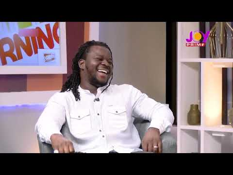 Exclusive interview with Jupitar - Entertainment Now (17-09-2021)