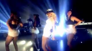 Christina Aguilera - Candyman (Best Live Performance)
