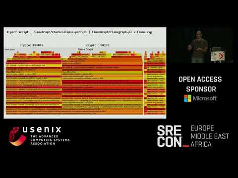 SREcon17 Europe/Middle East/Africa - Profiling Node Applications