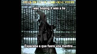 Neil Young - After The Gold Rush (Subtitulos Español/Ingles)