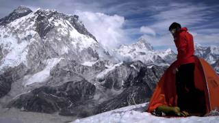 Ueli Steck - Himalaya Speed PART 1: Training in the Khumbu