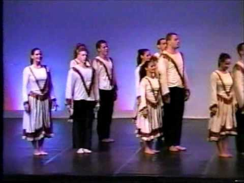 Nofei Haaretz - Carmel 1999