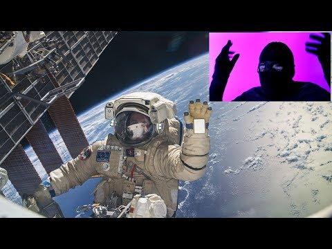 La station spatiale (ISS) est vide - DEFAKATOR