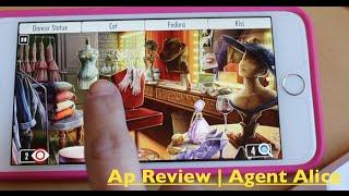 App Review Agent Alice