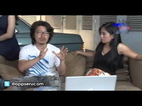 LAPAS SHOW - SSAM , Korean Film Maker
