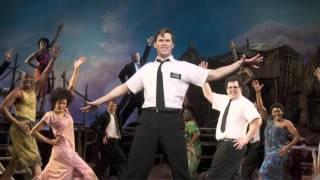 'The Book of Mormon'