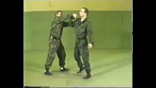Энциклопедия Боевого Самбо ч 2 Вся техника борьбы и ударов