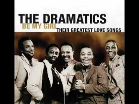 Dramatics - Stop Your Weeping