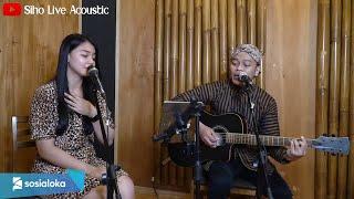 SIHO LIVE ACOUSTIC FT DYAH NOVIA - TRESNO WARANGGONO (OFFICIAL MUSIC VIDEO)