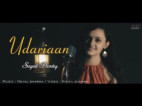 Udaarian | Female Cover By Sayali Pandey | Satinder Sartaaj