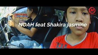 Lirik NOAH ft Shakira Jasmine - Urieui Iyagi 우리의 이야기 (Semua Tentang Kita) Versi Korea