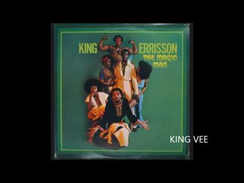 KING ERRISSON  - HAVE A NICE DAY