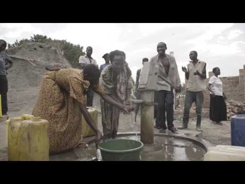 2017  Kiryanyonza, Uganda  - Thirst Project