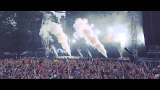 Escapade Music Festival 2013 Official After Movie (Watch in HD)