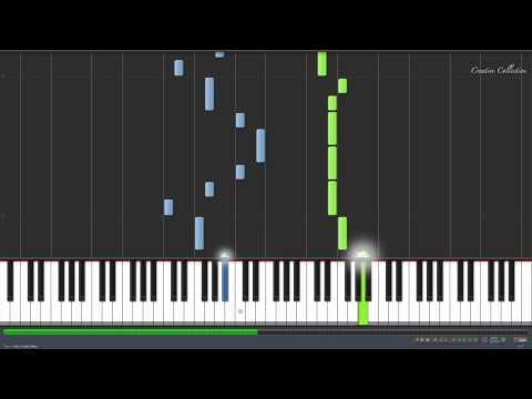 Linkin Park - In the End Piano Tutorial & Midi Download