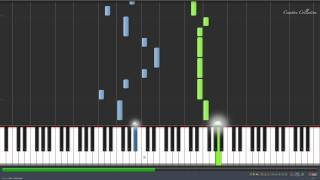 Linkin Park In The End Piano Tutorial Midi Download