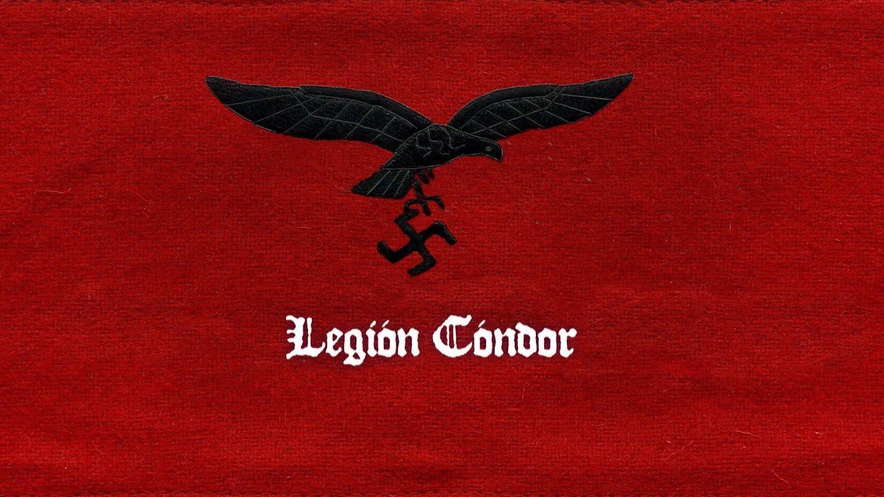 legion condor | eBay
