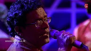 Oba Ma Hamuwuna - Jagath Wickramasinghe @ Derana Singhagiri Studio ( 22-09-2017 ) Thumbnail