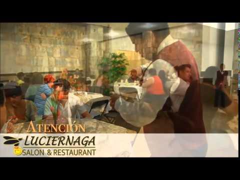 Luciernaga Salon & Restaurant