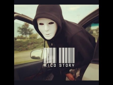 Speaker Knockerz - Rico Story  Part 1 (Official Video) Shot By @LoudVisuals