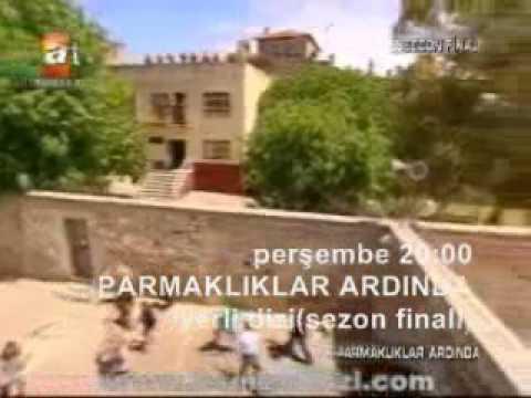 Parmaklıklar Ardında 26.Bölüm Sezon Finali Fragmanı.wmv