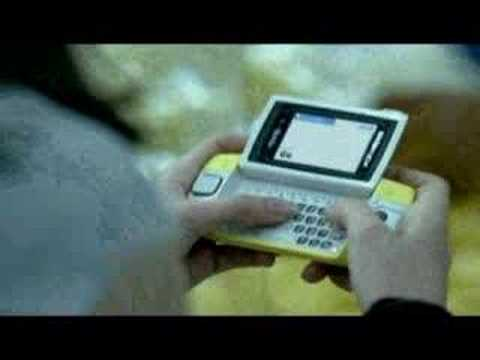 T-Mobile Sidekick iD Commercial