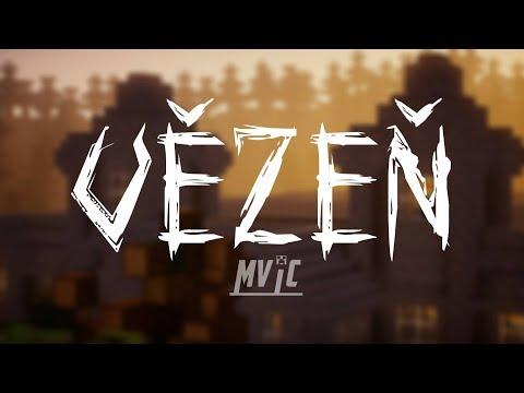 Vězeň | MViC | Český Minecraft Film