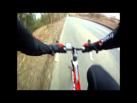 Cycling round east sussex part 2