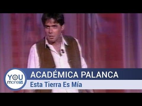 Académica Palanca -  Esta Tierra Es Mía