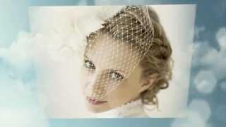 Unique Handmade Bridal Headpieces Hats & Veils / Kapelusze Slubne Fascynatory