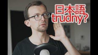 Ile trzeba się uczyć japońskiego aby mówić?