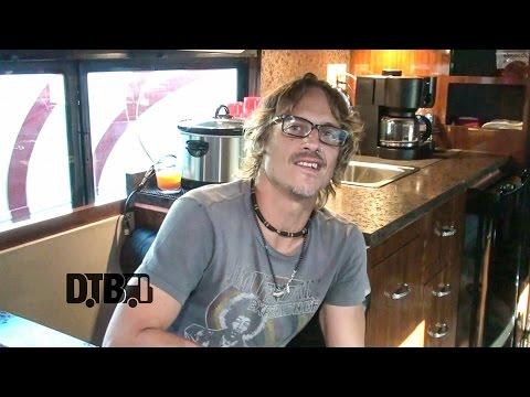 Fuel / Brett Scallions - TOUR TIPS (Top 5) Ep. 341