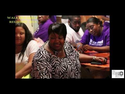 WALKER FAMILY REUNION 2013 VIDEO BY SCOLODTV