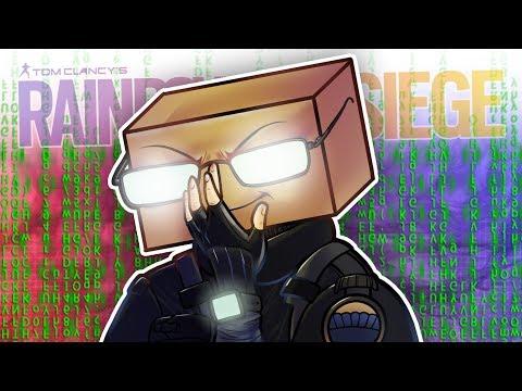 Rainbow Six Siege: HACKER Edition