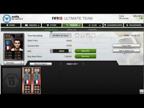 FIFA 13 - Road To A Million Ep. 8 - It Is DONE!