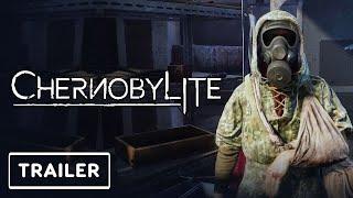 Chernobylite - Gameplay Trailer | E3 2021