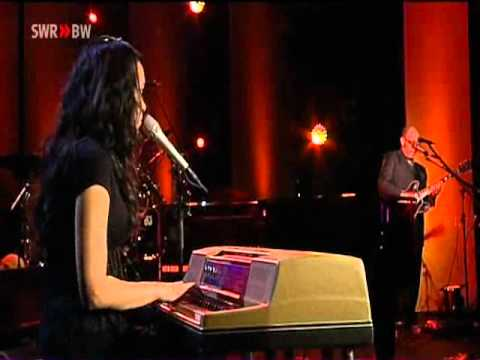 Norah Jones- Rosie's Lullaby