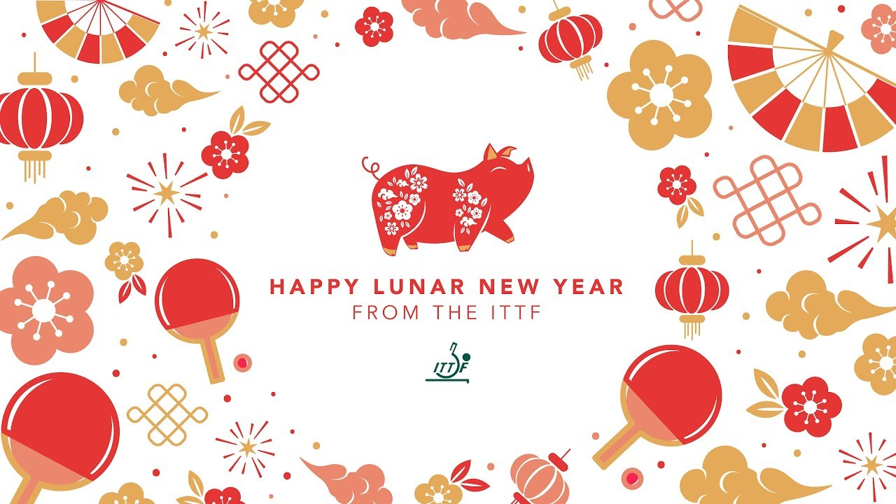 2019 lunar new year greetings from table tennis