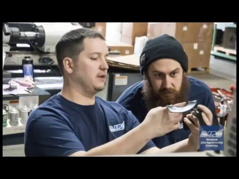 What is a Plastic Process Technician? - YouTube