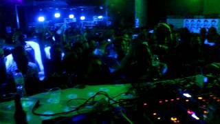 Tale Of Us Live @ PANOPTIC, Stardust, Sliema, Malta 28.04.2012 Disco Gnome