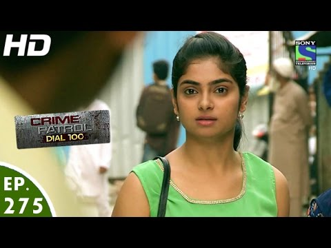 Crime Patrol Dial 100 - क्राइम पेट्रोल - Lekin - Episode 275 - 26th October, 2016