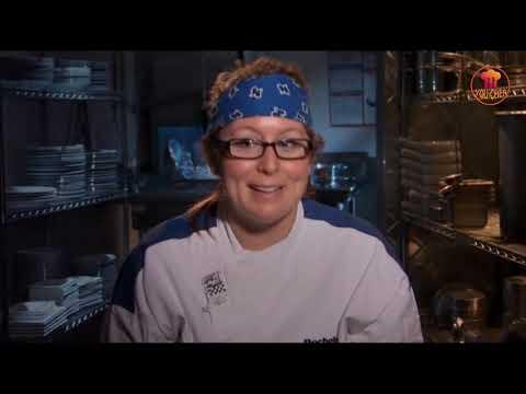 Адская кухня — Hell's Kitchen — 12 сезон 13 серия