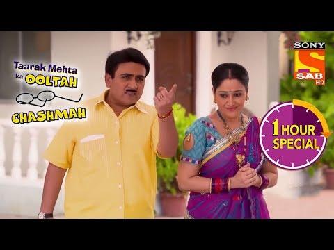 Rewind   Taarak Mehta Ka Ooltah Chashma   Part 1 thumbnail