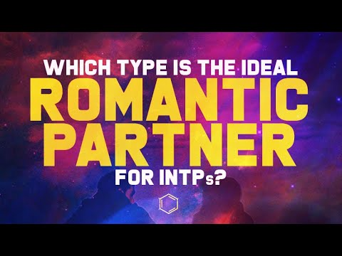 Which Myers-Briggs Personality Type is the Ideal Romantic Partner for INTPs?