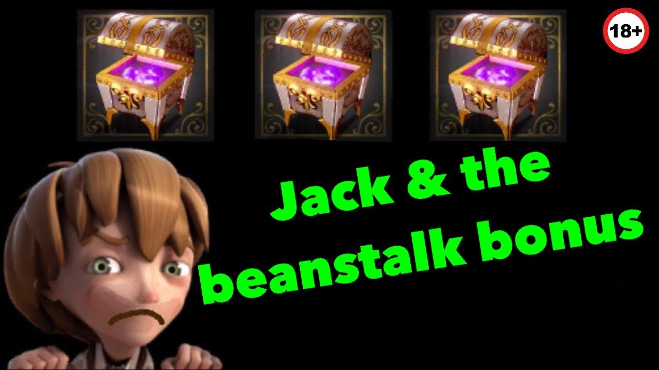 Jack And The Beanstalk Casino