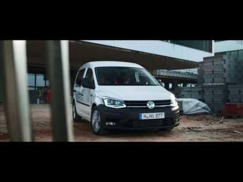 Connectedvan: Mobile Fleet Management.