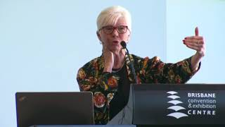 Diane Tipping | Hort Connections 2018